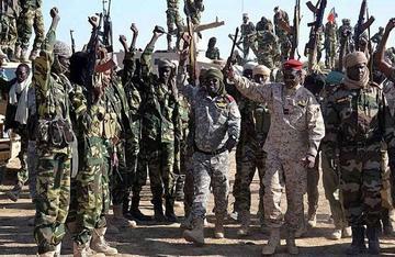 Según el Ejército, hieren al líder de Boko Haram en Nigeria