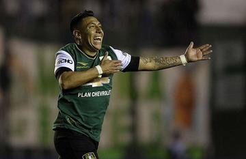 Banfield debuta con triunfo en la Sudamericana