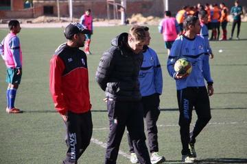 Nacional quiere recuperar a sus lesionados para el reinicio de la Liga
