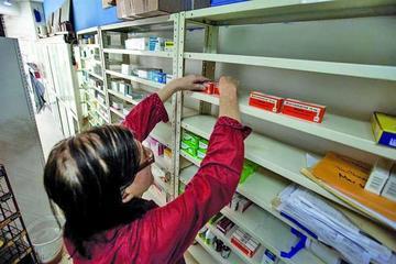 Medicamentos escasean en hospitales de Venezuela
