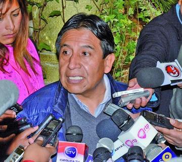 Bolivia delinea hoy la agenda de trabajo sobre la demanda del mar