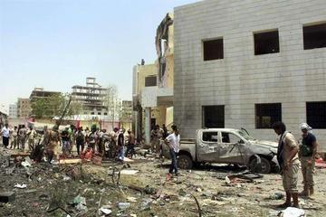 Un atentado del Estado Islámico en Yemen provoca 50 muertos