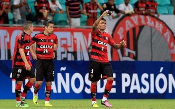 Ocho equipos brasileños deciden su pase a los octavos de final