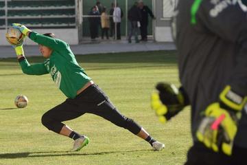 Bolivia intensifica su preparación