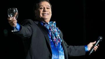 Juan Gabriel tiene hasta 605 canciones