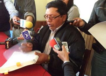 Los cívicos quieren ser parte del pacto fiscal
