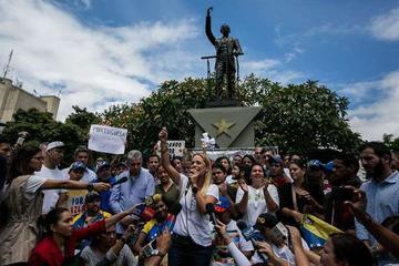 Detenciones anteceden al día de marcha opositora en Venezuela