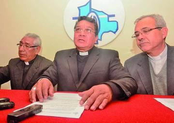 La Iglesia denuncia vejación a una religiosa de 81 años