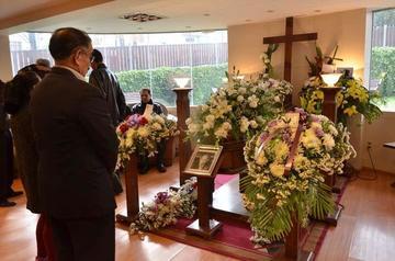 Muere el exministro y periodista Soliz Rada