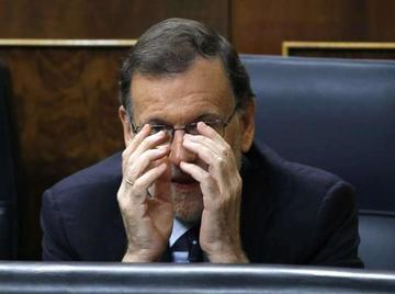España sigue sin presidente tras el rechazo del congreso a Rajoy