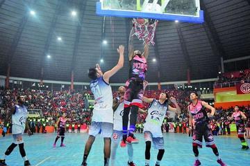 La Libobásquet posterga hasta el 2017 el torneo Clausura