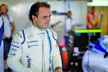 Massa se retirará al final de la temporada