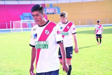 Nacional Potosí cae 1-2 ante San José