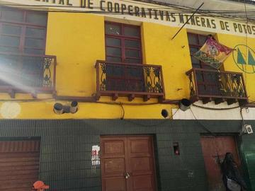Reportan millonarios ingresos por aportes a Fedecomin Potosí