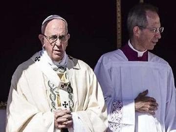 Proclaman santa a Teresa de Calcuta