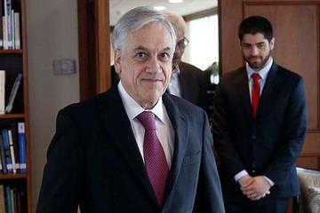 Piñera: actual Gobierno chileno insiste en políticas que no dan resultados