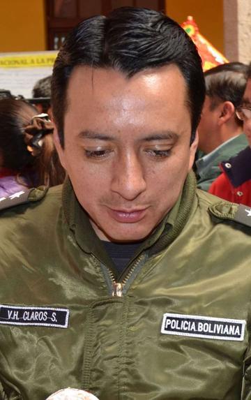 Intendencia pone orden en el Prado Potosino