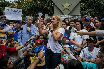 Maduro es denunciado por crímenes de lesa humanidad ante la CPI