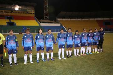 Potosí juega su clasificación a las semifinales ante Cochabamba