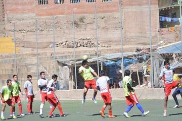 Wilstermann Cooperativas debutará ante Always Ready en la Copa Bolivia