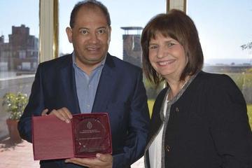 Bolivia y Argentina fijan términos para firma de acuerdo de seguridad