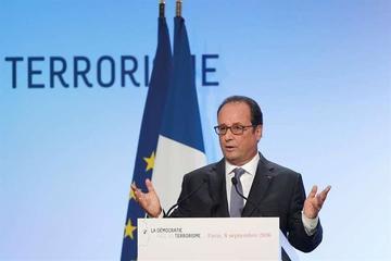 Francia desbarata un atentado terrorista del Estado Islámico