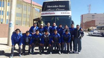 Wilstermann Cooperativas busca su primera victoria en la Copa Bolivia