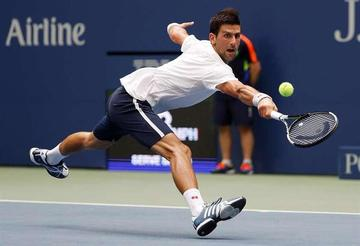 Djokovic jugará ante Monfils en semifinales