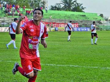 Guabirá busca su segunda victoria como dueño de casa