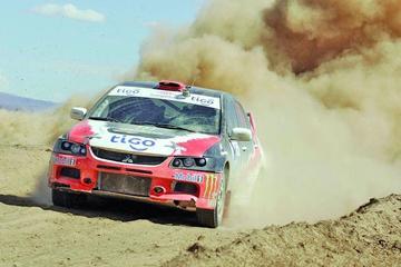 Vuelve el GP Nacional de Automovilismo