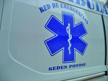 Elaboran una norma para la habilitación de ambulancias