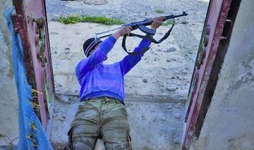 Incertidumbre antecede a la tregua en Siria donde ayer hubo ataques