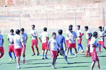 Wilstermann Cooperativas buscará reinvindicarse en la Copa Bolivia