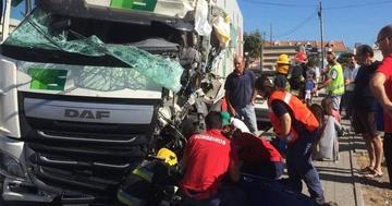Reportan tres fallecidos en dos accidentes en Oruro