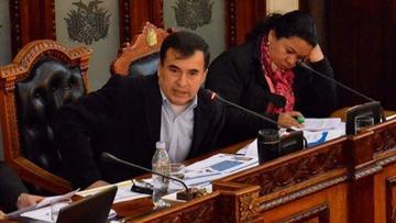 """La APLP califica de """"infundadas"""" a las acusaciones de Quintana"""