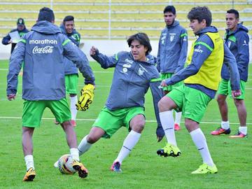 Bolivia asciende 35 puestos
