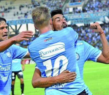 Belgrano vence 2-0 a Estudiantes