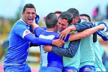 Sol de América jugará con el campeón de la Libertadores