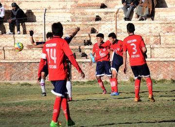 Wilstermann Cooperativas se despide de la Copa Bolivia con un triunfo
