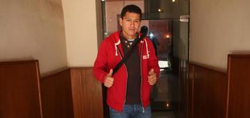 Real Potosí refuerza su ofensiva con Carlos Saucedo