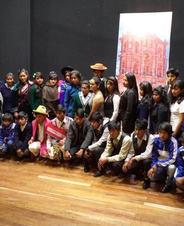 Escuelas de Cristo realiza el IV concurso de poesía