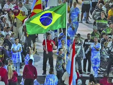 Río de Janeiro recibirá la Orden Paralímpica