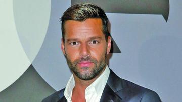 Ricky Martin está camino a Rusia