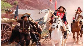 Film Juana Azurduy gana premio de cine
