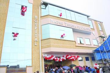 El hospital Teresa de Calcuta tendrá cerca de 80 nuevos ítems