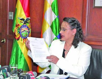 En 6 meses Transparencia recibió 1.500 denuncias por corrupción