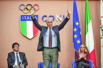 Roma rechaza candidatura de JJOO