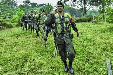 Las FARC cierran ciclo de 52 años de lucha armada en Colombia