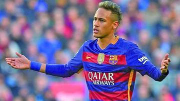 Corte reabre caso contra Neymar por transferencia a Barcelona