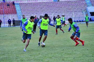 Nacional presionará a Sport Boys desde el primer minuto de juego